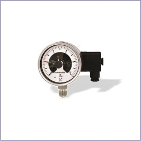 CP1 (Fillable Contact Pressure Gauge & Switch)