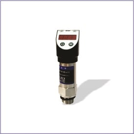 Indicating Pressure Transmitter