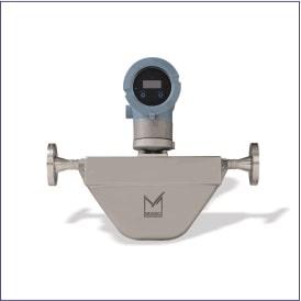 MDCMF (Coriolis Mass Flowmeter)