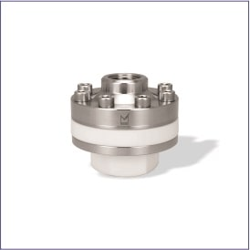 MDD1 (Diaphragm Seals Bolted Assembely)