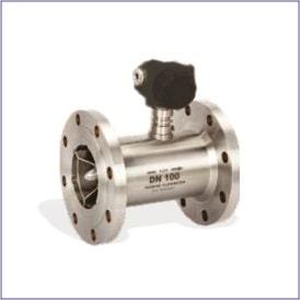 MDGY (Liquid Turbine Flowmeter)