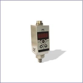 MDI8 (Indicating Pressure Transmitter-Switch)