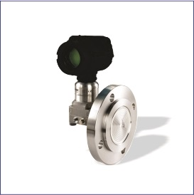 MDLT3000 (Smart Diaphragm Level Transmitter)