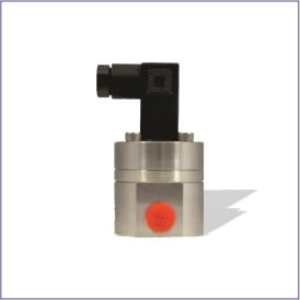 MDM (Micro Oval Gear)