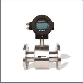 MDMF100 (Electromagnetic Flowmeter)