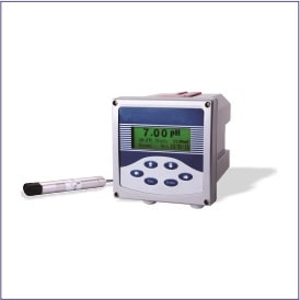 MDPH4081 (Heavy Duty PH Transmitter)