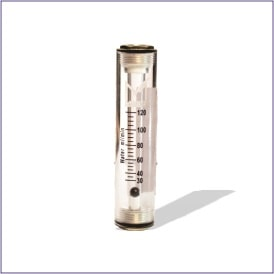 MDRT (Acrylic Flowmeter)