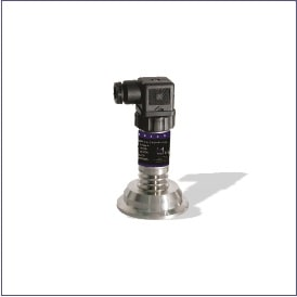 MDS5 (Sanitary Flush Diaphragm Pressure Transmitter)