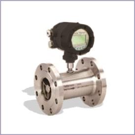 MDTF1 (Liquid Turbine Flowmeter)