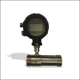 MDTFG2 (Gas Turbine Flowmeter)