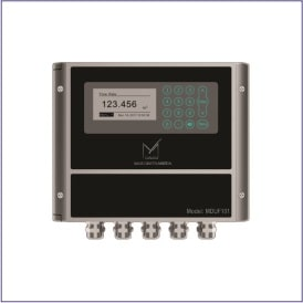 MDUF101 (Clamp-on Ultrasonic Liquid Flowmeter)