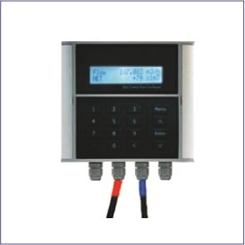 MDUF1510C (Clamp-on Ultrasonic Water Flowmeter)