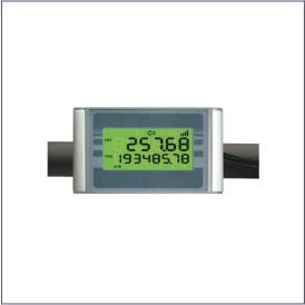 MDUF4315K (Compact Clamp Water Ultrasonic Flowmeter)