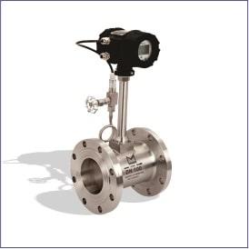 MDVF1 (Vortex Flowmeter)
