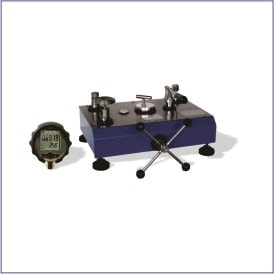 MDW700B (Pressure Calibrator)