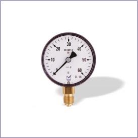 Pi2 (Standard Pressure Gauge)