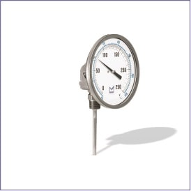 TI3 (Every Angle Bimetal Temperature Gauge)