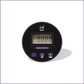 MDF10 (Digital Differential Pressure Gauge)