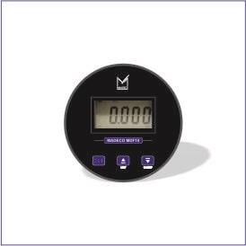 MDF10 (Digital Differential Pressure Gauge)