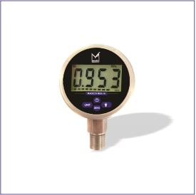 MDG10 (Battery Powered Pressure Gauge)