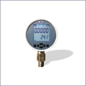 MDG20 (Battery Powered Digital Test Gauge)