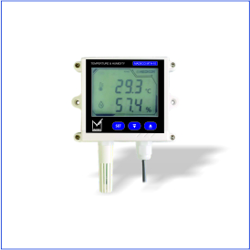 MDHT10 (Humidity and Temperature Transmitter)