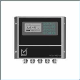 MDUF101 (Clamp-on Ultrasonic Liquid Flowmeter)