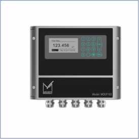 MDUF102 (Ultrasonic Flow Meter)