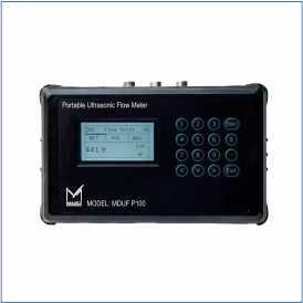 MDUFP100 (Portable Ultrasonic Flow Meter)